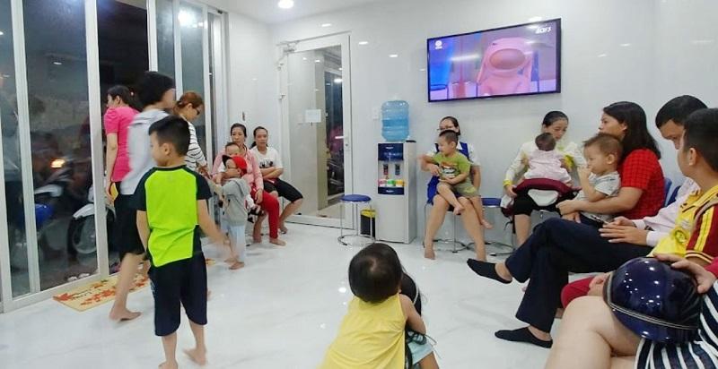 Phòng khám ThS.BS Nguyễn Thái Sơn