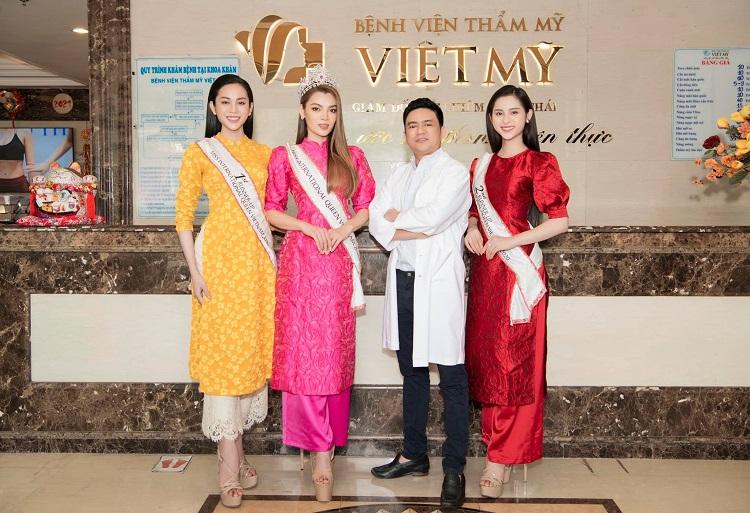 Bác sĩ Chiêm Quốc Thái – bác sĩ nâng mũi uy tín tại TPHCM