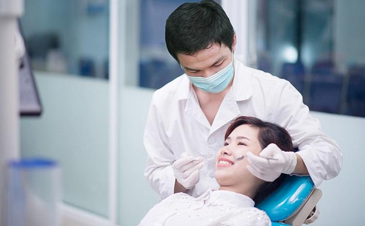 BS. Nguyễn Thanh Trường - bác sĩ răng hàm mặt giỏi tại TPHCM