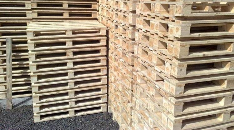 Công ty Pallet Sài Gòn -bán gỗ pallet giá rẻ tphcm