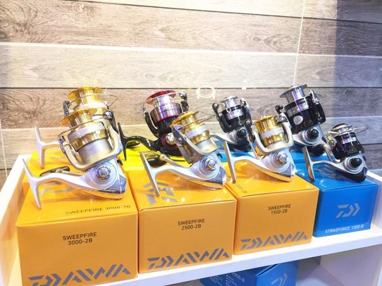 Thegioidocau.vn – cửa hàng bán đồ câu cá tại TPHCM