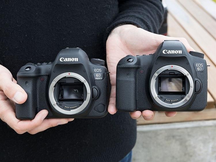 Khánh Long Camera – Cửa Hàng Máy Ảnh Cũ TPHCM