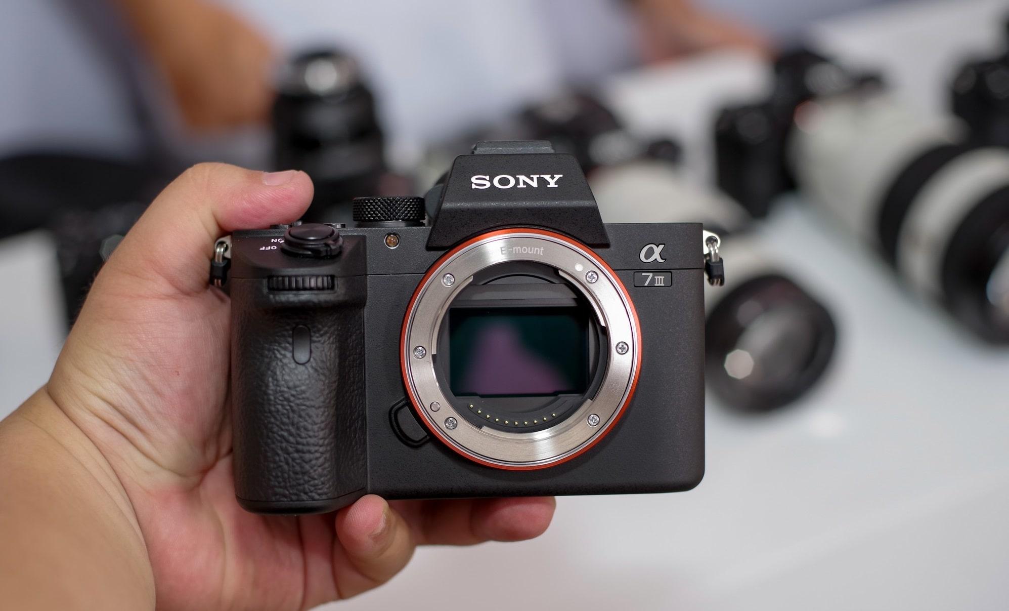 Phú Quang Camera – Cửa Hàng Bán Máy Ảnh Cũ TPHCM