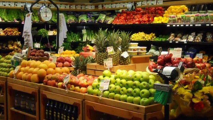 Cửa hàng rau sạch Fresh from Farm - cửa hàng chuyên cung cấp rau sạch