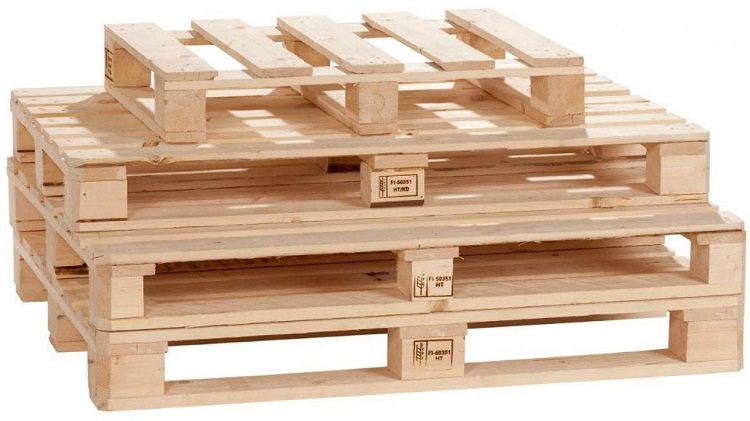Gỗ Pallet Thủy Thành – tấm pallet gỗ giá rẻ tphcm