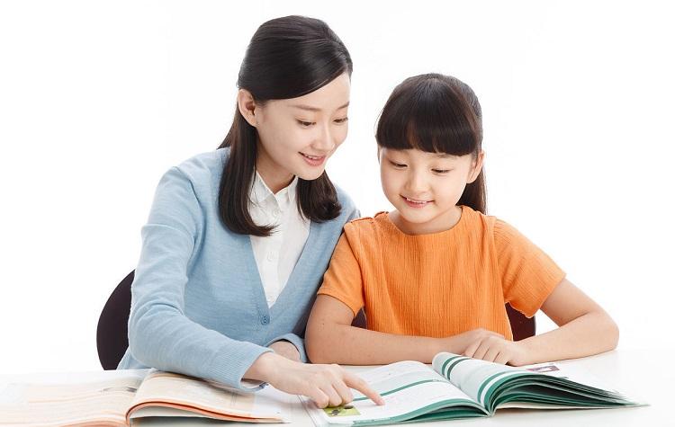Học tiếng Thái ở trung tâm gia sư Tài Năng Trẻ TPHCM