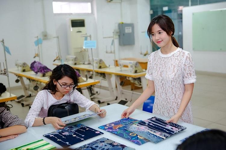 Học viện Nghệ Thuật Elite là nơi học thiết kế thời trang ở TPHCM tốt nhất