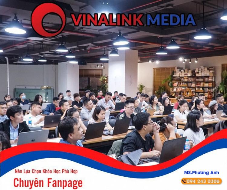 Trung tâm đào tạo Vinalink