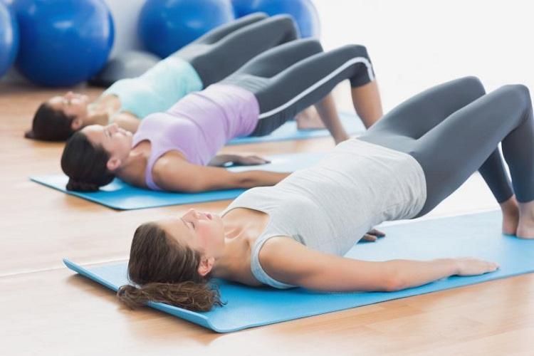 Yoga Hương Tre là trung tâm Yoga quận Tân Phú