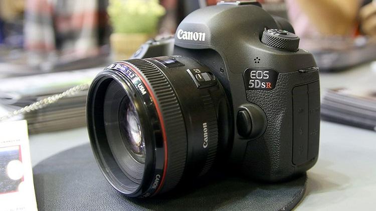 ZShop – cửa hàng bán máy ảnh cũ TPHCM