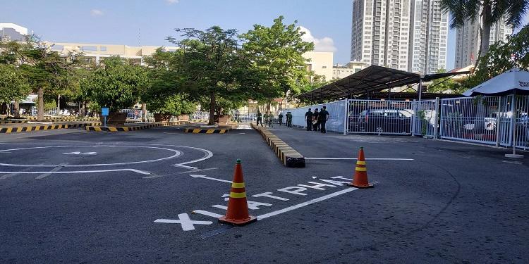 Trường dạy lái xe, dạy lái xe bằng A1 Thái Sơn LÀ trung tâm thi bằng lái xe máy ở tphcm