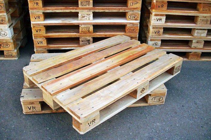 Top 12 Địa chỉ bán gỗ Pallet ở TPHCM uy tín, giá rẻ