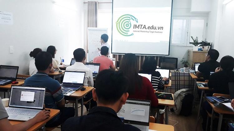 Trung tâm đào tạo SEO IMTA
