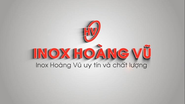 Công ty inox Hoàng Vũ