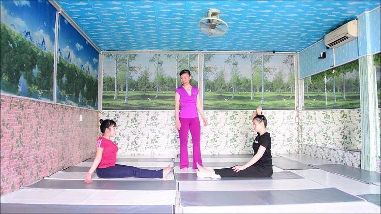 CLB Yoga 298 Hai Bà Trưng là phòng tập yoga quận 1 uy tín