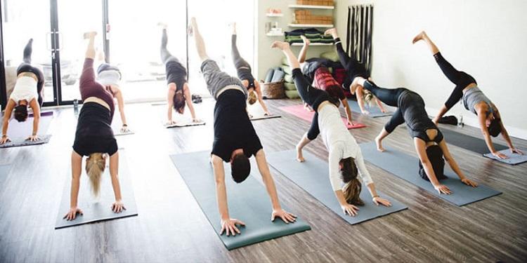 Yoga Life là phòng tập yoga quận 1 uy tín
