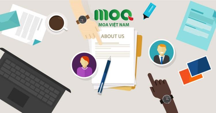 MOA Việt Nam – trung tâm đào tạo digital marketing ở TPHCM