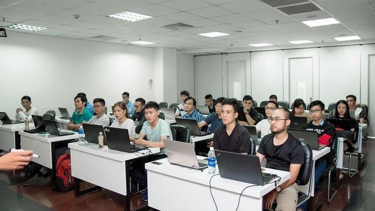 Trung tâm đào tạo Digital Marketing LADIGI