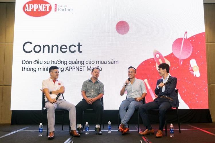 Trung Tâm Đào Tạo Digital Marketing APPNET