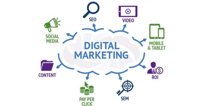 Top trung tâm đào tạo Digital Marketing uy tín nhất tại TPHCM