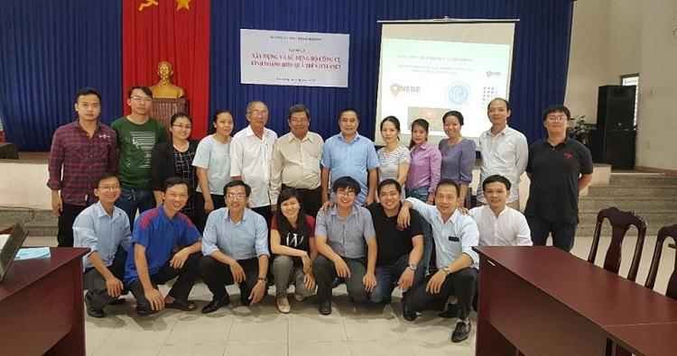 Trung tâm đào tạo digital Marketing First & one tphcm