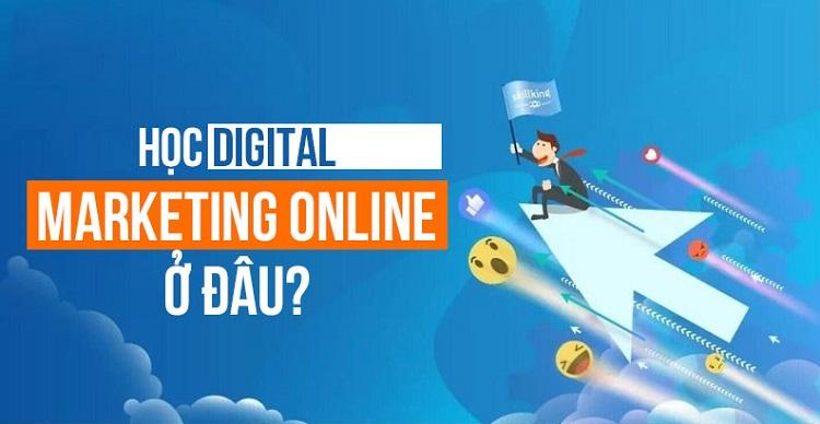 Kyna – trung tâm đào tạo digital marketing ở TPHCM