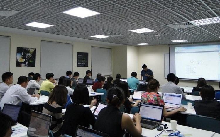 DGM – trung tâm đào tạo digital marketing ở TPHCM