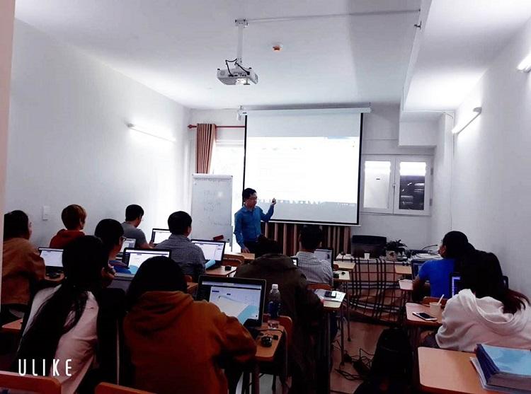Trung tâm đào tạo Digital Marketing IMTA