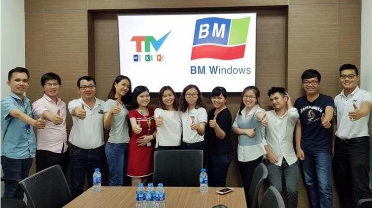Trung tâm Trí Tuệ Việt – trung tâm đào tạo SEO TPHCM