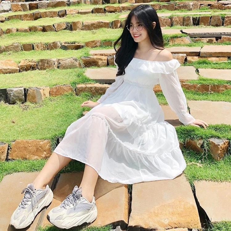 Xưởng may Thu Vân - Xưởng chuyên sỉ quần áo hot girl TPHCM