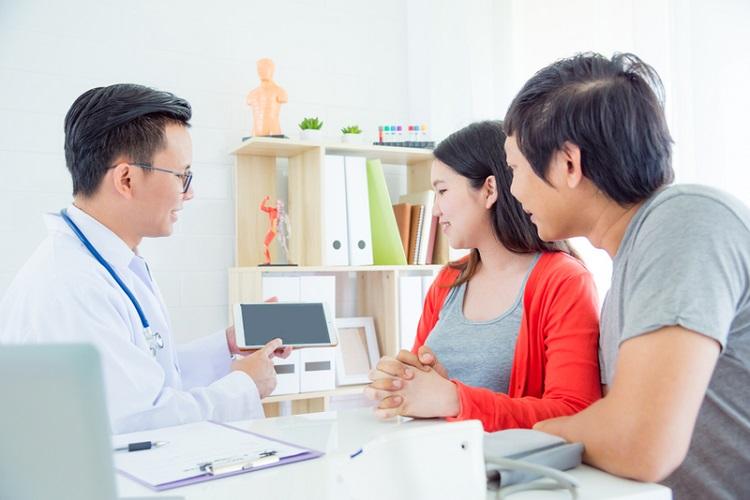 Bác sĩ Lý Thái Lộc – khám hiếm muộn ở đâu tại TPHCM