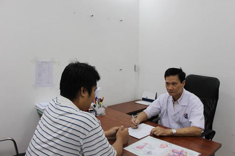 Bác sĩ Hà Văn Hương – Bác sĩ chữa hiếm muộn giỏi ở tphcm