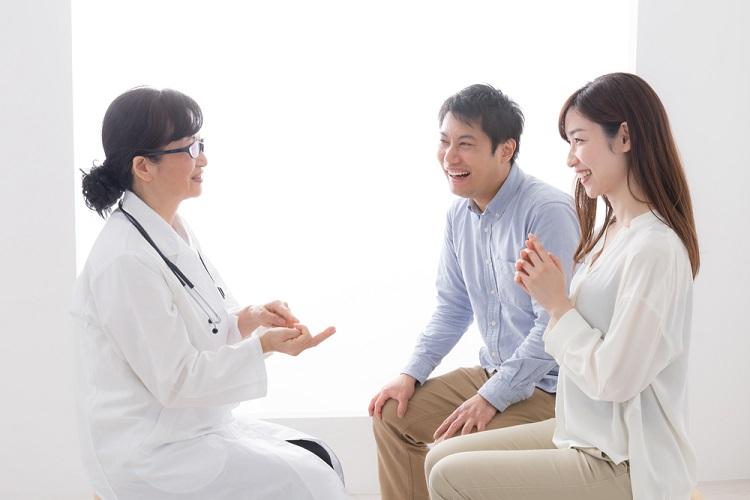 ThS. Bác sĩ Lê Thị Minh Châu – bác sĩ chữa vô sinh giỏi ở TPHCM