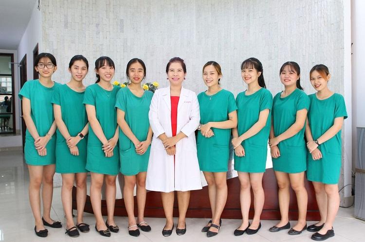 Bác sĩ. CKI Nguyễn Thị Song Hà – Bác sĩ điều trị hiếm muộn giỏi ở TPHCM