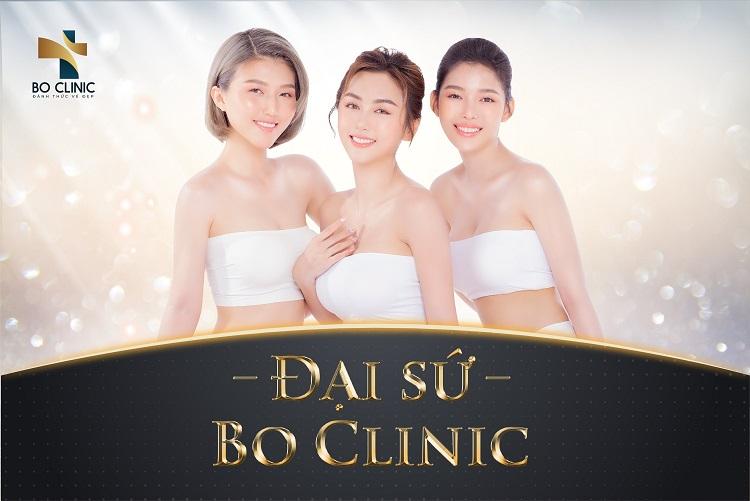 Bo Clinic là spa tắm trắng uy tín tphcm