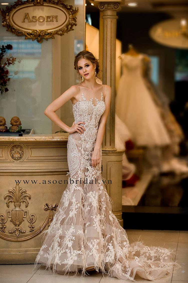 Asoen Bridal