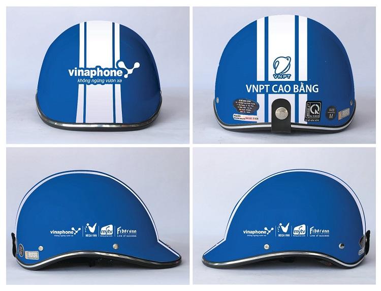 Công ty sản xuất nón bảo hiểm Nam Hồng TPHCM