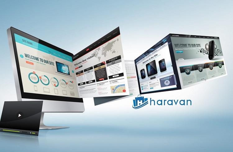 Công ty thiết kế website uy tín Haravan