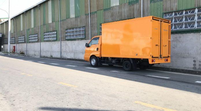 Các dịch vụ chuyển nhà Củ Chi