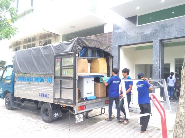 Chuyển Nhà Trọn Gói Hòa Phát – dịch vụ chuyển nhà quận 8 TPHCM
