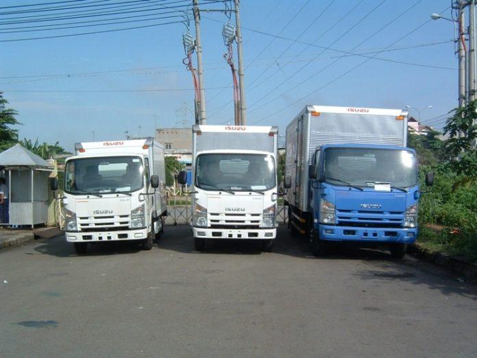 Các dịch vụ chuyển nhà huyện Nhà Bè