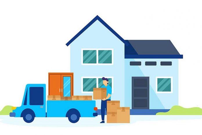 dịch vụ chuyển nhà quận 1