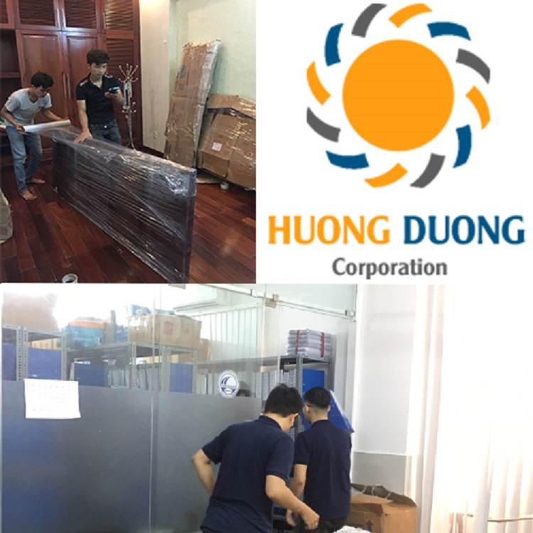 Dịch vụ taxi tải & dịch vụ Hương Dương