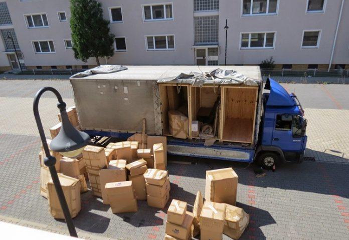 Các dịch vụ chuyển nhà quận 4