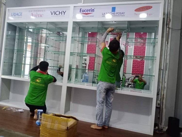 Chuyển Nhà 24H – dịch vụ chuyển nhà trọn gói quận Bình Tân
