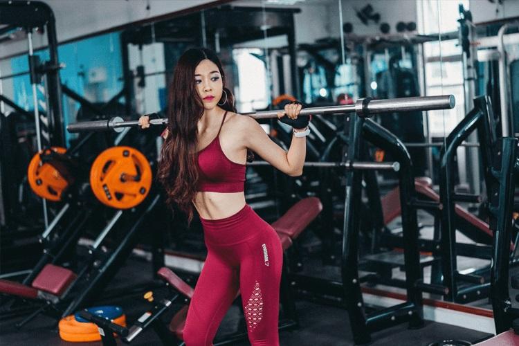 MMA GYM là phòng tập gym quận 5 giá rẻ