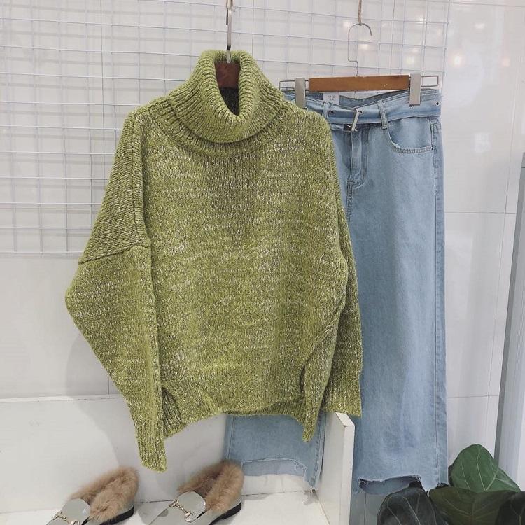 MAI Knitwear Shop là Shop bán áo len nữ đẹp ở TPHCM