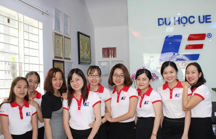 Công ty tư vấn học Du học UE