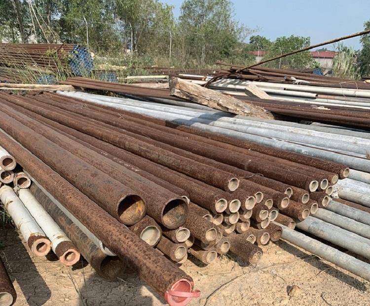 Vựa thu mua phế liệu Hương Giang - cơ sở thu mua phế liệu giá cao