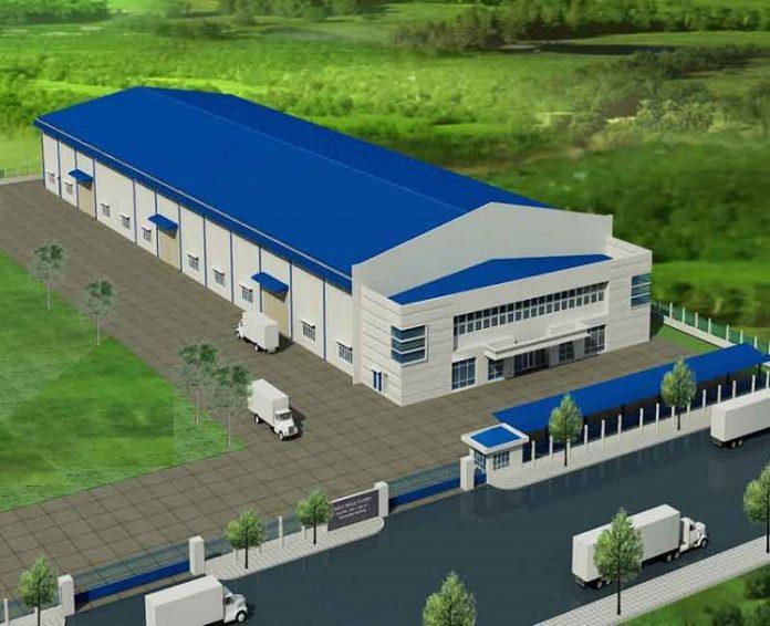 công ty xây dựng nhà xưởng tại TPHCM